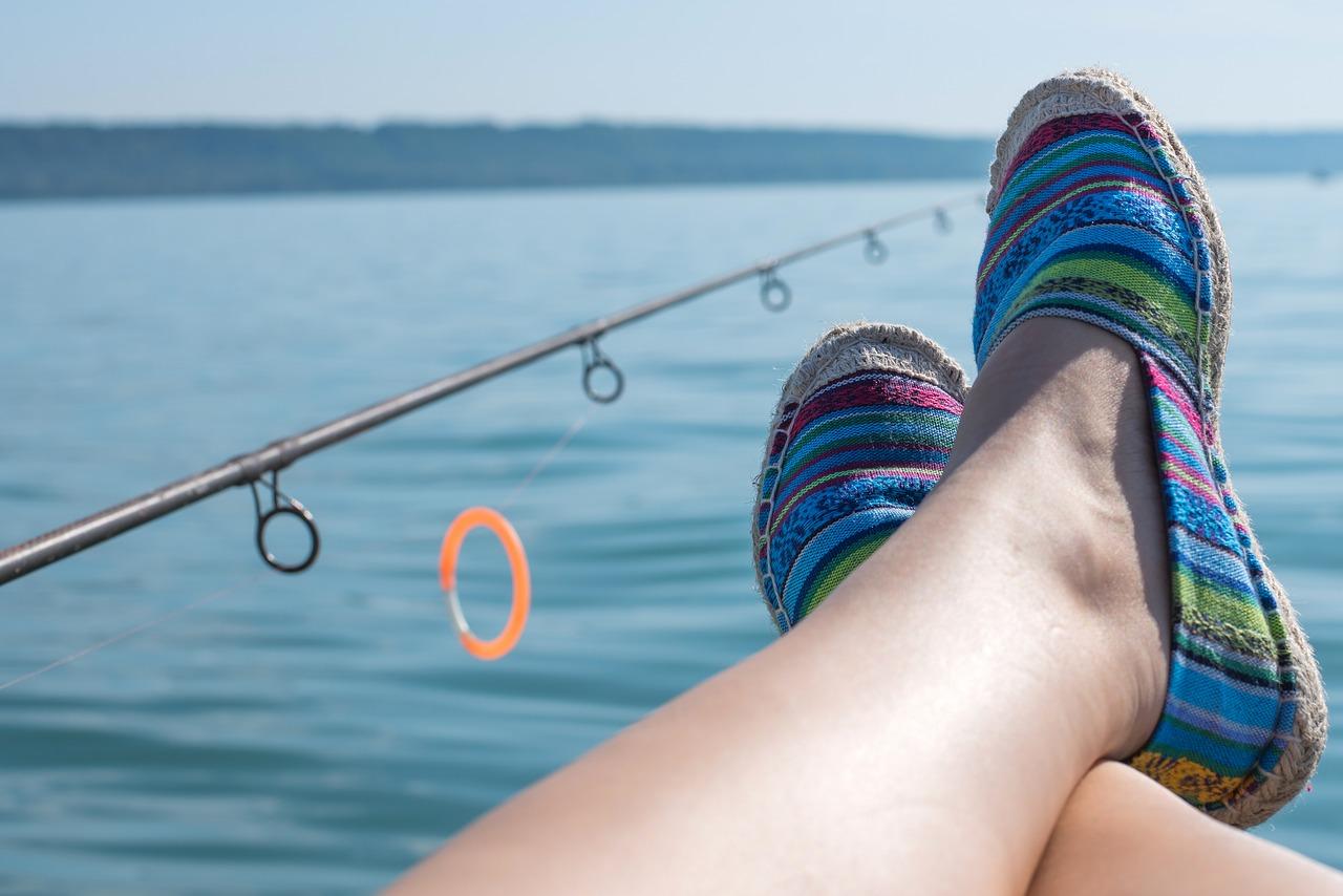 Comment choisir son support de canne à pêche?